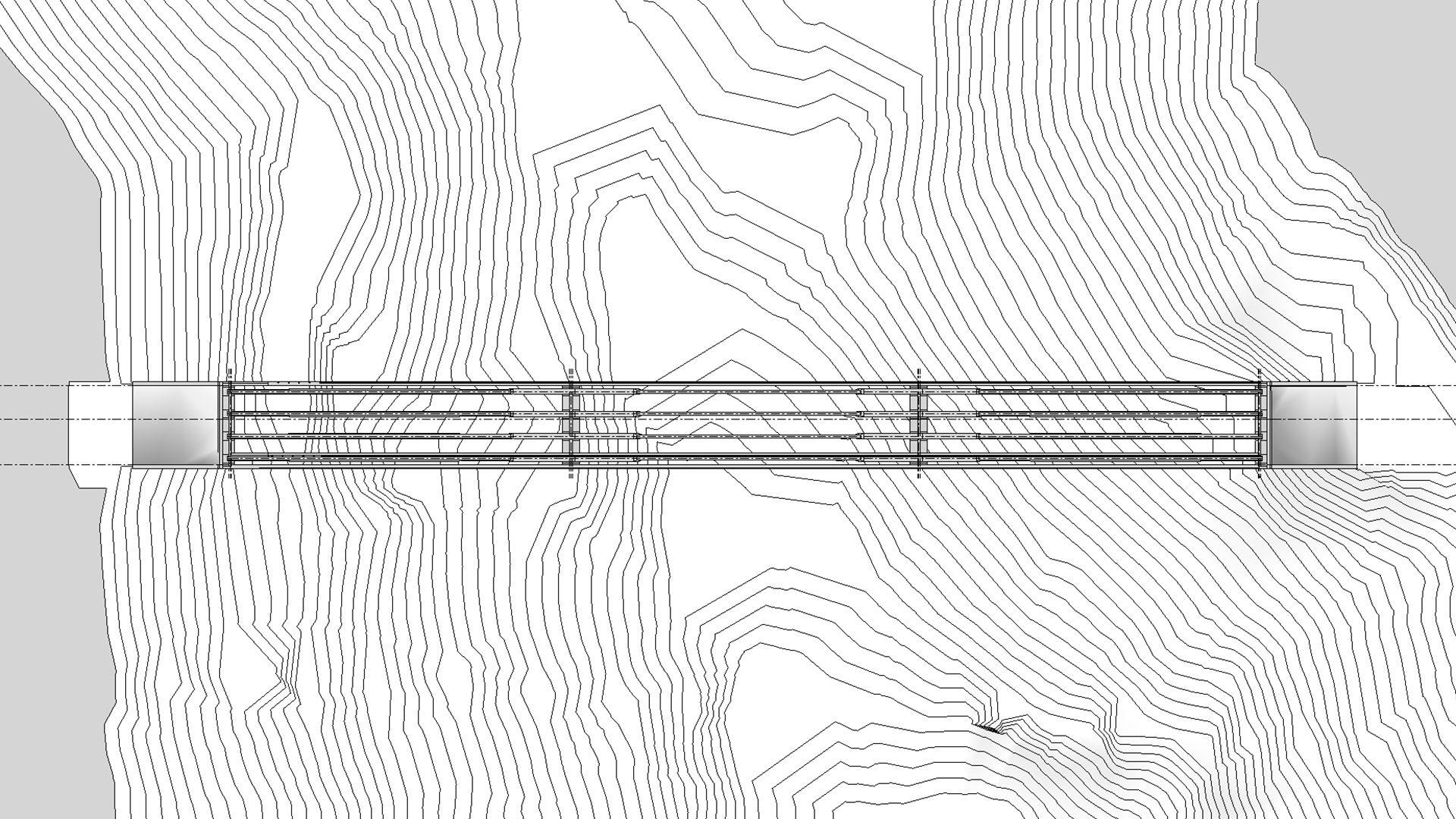 Puente LOS BOSQUES A-01a