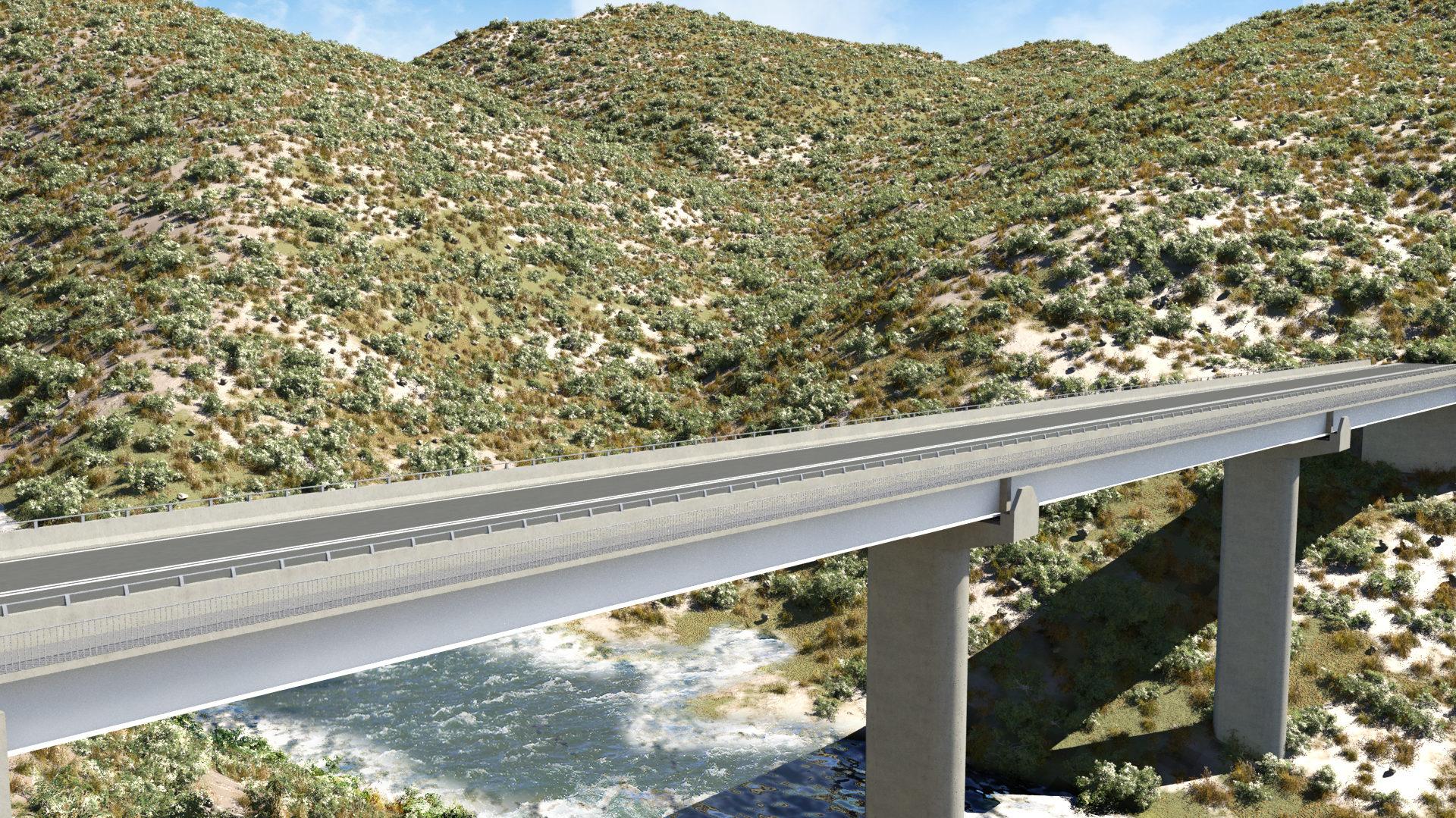 Puente Los Bosques V02-A03-F01