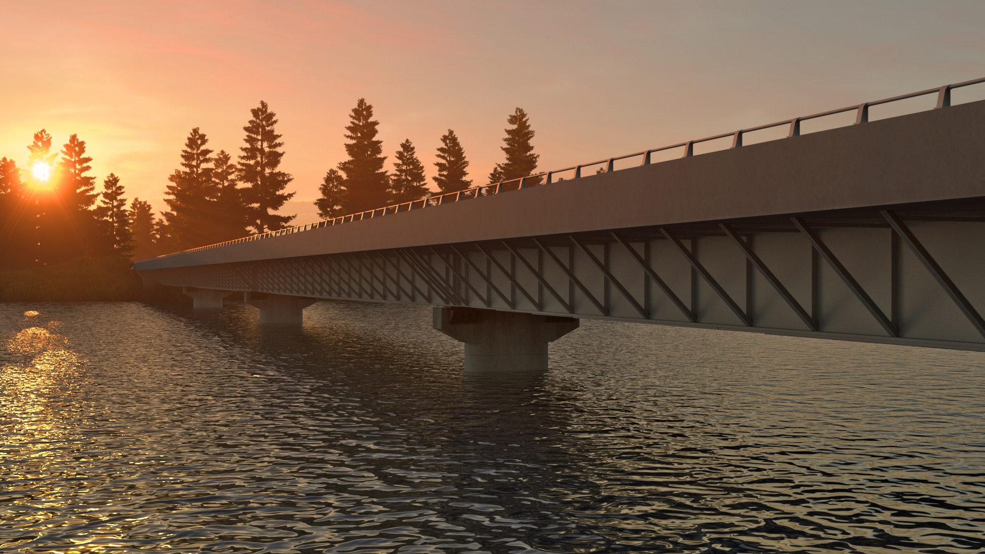 Puente Tinguiririca V01N – A03-F4
