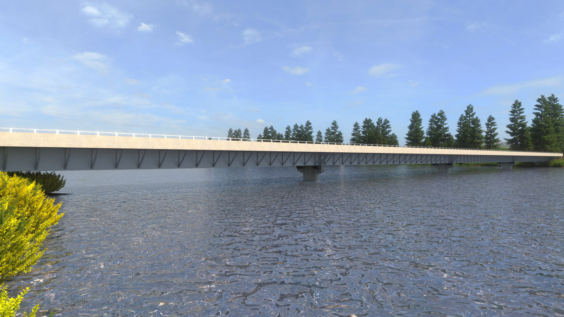 Puente Tinguiririca V02 – A03