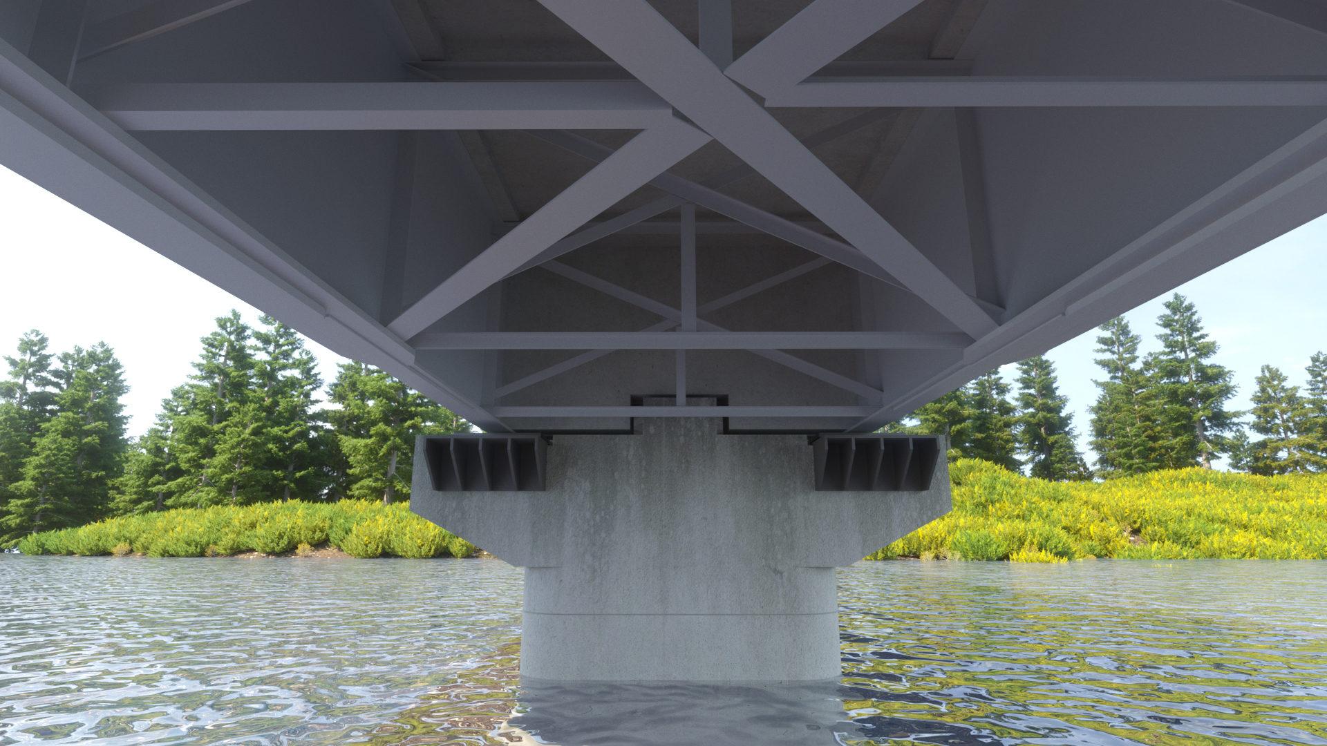 Puente Tinguiririca V05 – A03