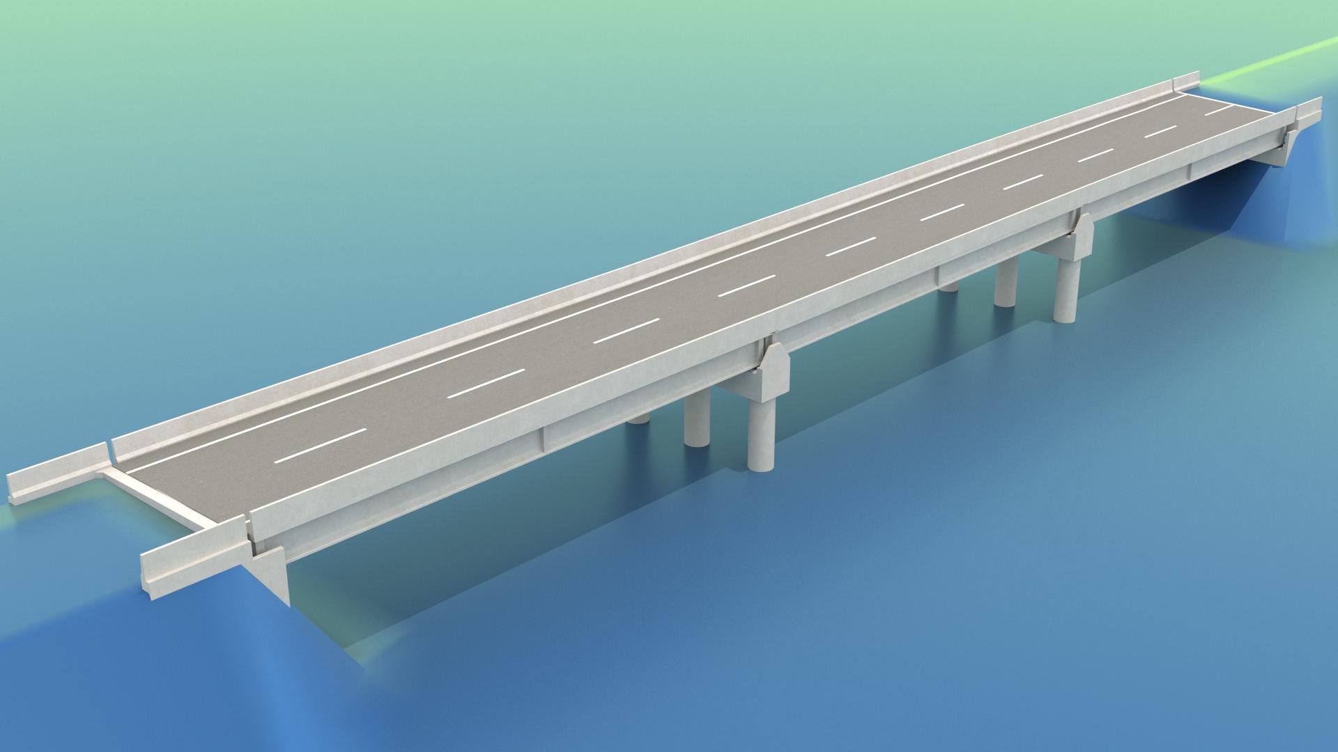 Viaducto Huequen – V01 – 1